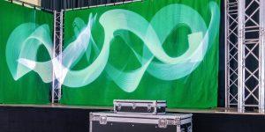 Greenscreen kreativ nutzen
